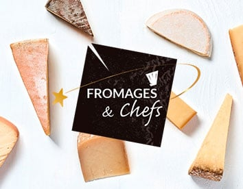 Fromages & Chefs